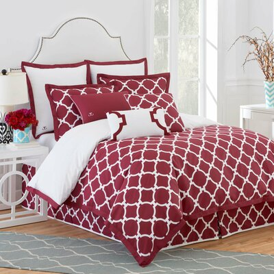 Links Reversible Comforter Collection