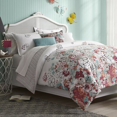 Comforter Set Size: King 028828982711