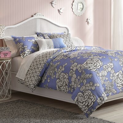 Comforter Set Size: King 028828990549