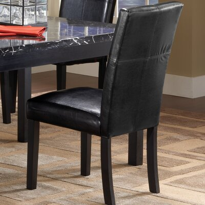 In store financing Parsons Chair (Set of 2) (Set of 2)...
