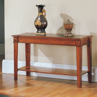 No credit check financing Cambridge Console Table...