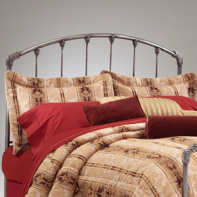Sterling Slat Headboard Size: King