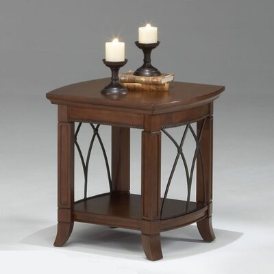 No credit check financing Cathedral End Table...