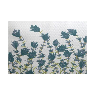 Orchard Lane Indoor/Outdoor Area Rug Rug Size: 5 x 7