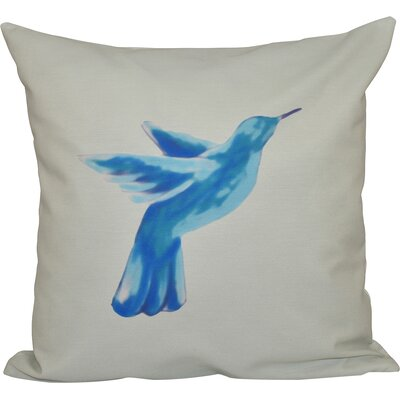 Decorative Parajojun Throw Pillow Size: 16
