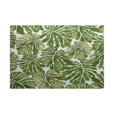 Costigan Green Indoor/Outdoor Area Rug Rug Size: 3 x 5