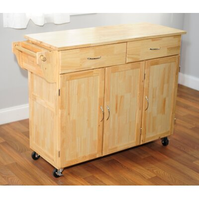 TMS Extra Large Kitchen Cart   Kitchen Island
