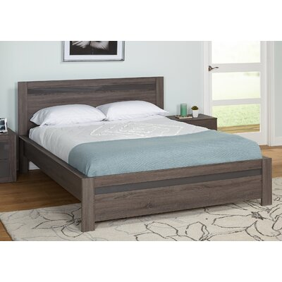 Eden Queen Platform Bed