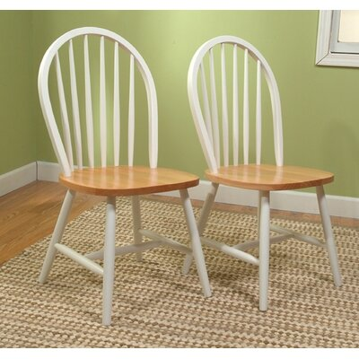 Classic Solid Wood Dining Chair