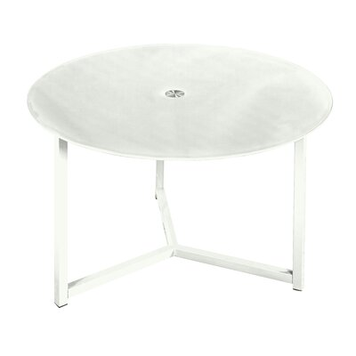 Montello Coffee Table Color: White