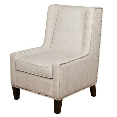 Mystic Cay Wingback Chair