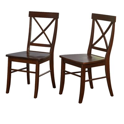Brookwood Solid Wood Dining Chair