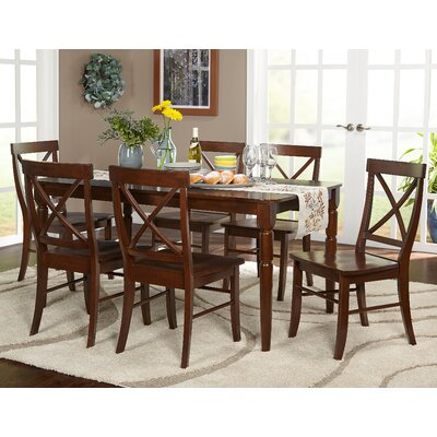 Brookwood 7 Piece Dining Set