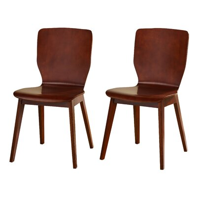 Becket Side Chair
