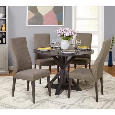 Olivet 5 Piece Dining Set