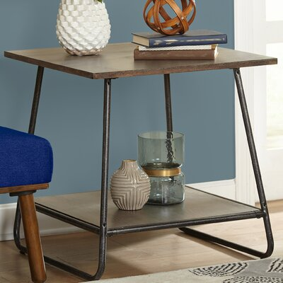 Claudia End Table