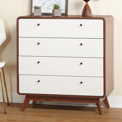 Cody 4 Drawer Dresser