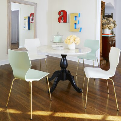 Angelo Home 5 Piece Dining Set
