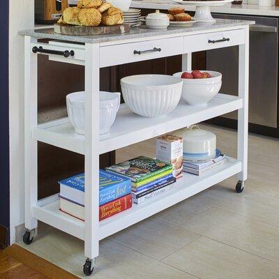 Lombard Kitchen Cart