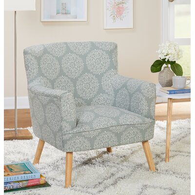 Guerro Accent Arm Chair