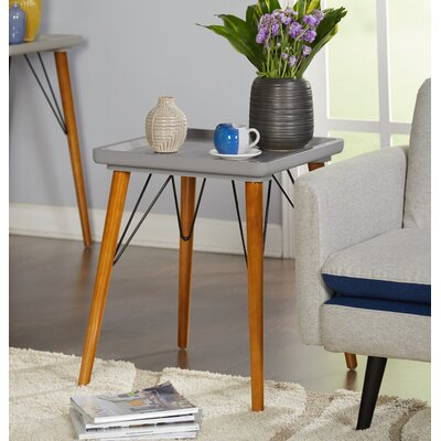 Vacca End Table