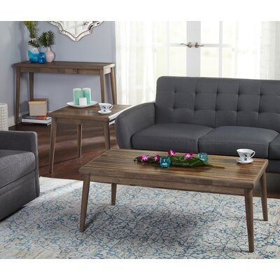 Lydia 3 Piece Coffee Table Set