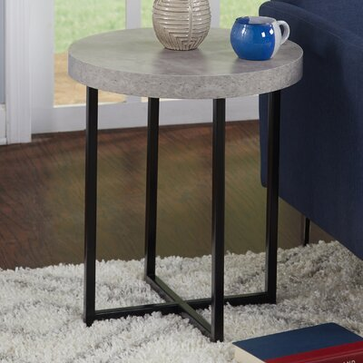 Quan End Table