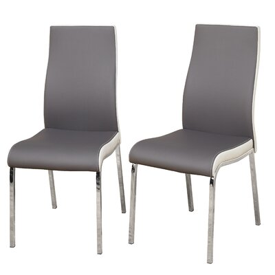 Salerno Upholstered Dining Chair