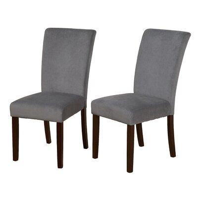 Ignacio Parson Upholstered Dining Chair