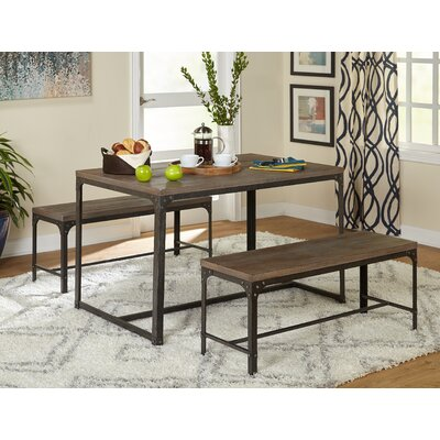 Myaa 3 Piece Dining Set