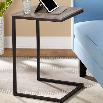 Raymundo C End Table