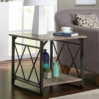 Phaidra End Table