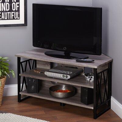 Pinion Corner 40 TV Stand