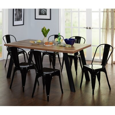 Charron 7 Piece Dining Set