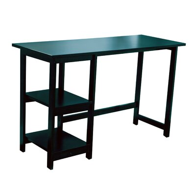TMS Emory Computer Desk - Color: Black at Sears.com