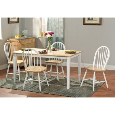 Windsor 5 Piece Dining Set