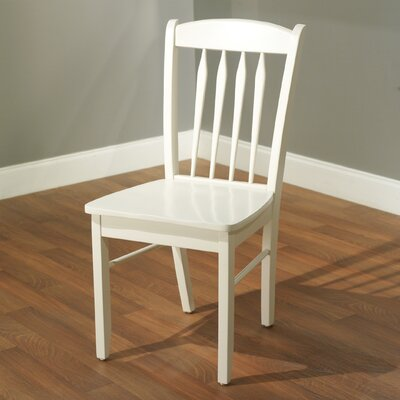 TMS Savannah Side Chair - Finish: White at Sears.com
