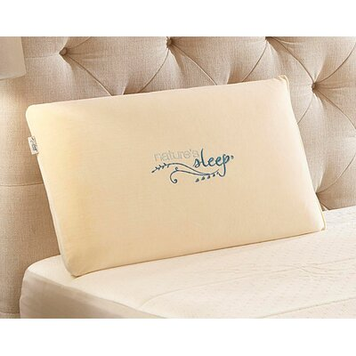 ViTex Traditional Cotton Queen Pillow