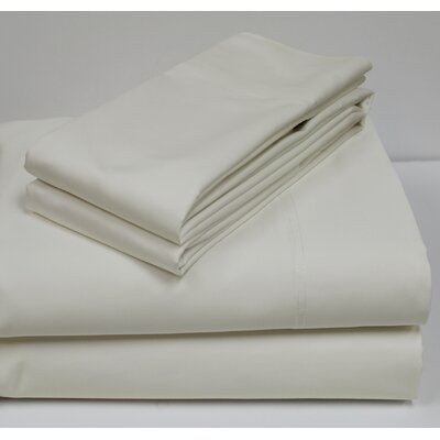 800 Thread Count Sheet Set Color: Beige