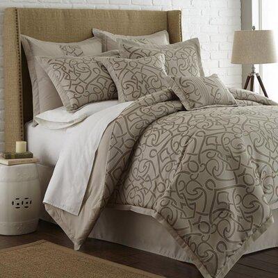 8-Piece Danica Comforter Set
