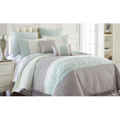 Hemming Comforter Set Size: King