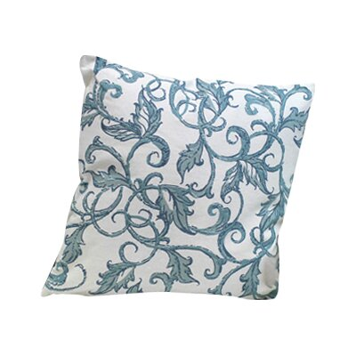 French Cotton Throw Pillow