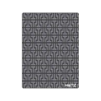 Matz- ALBA 48 X 36 Peel and Stick Doormat