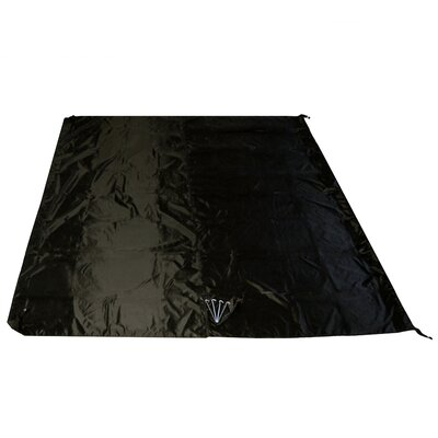 Screen Room Floor Size: 144 W x 144 D