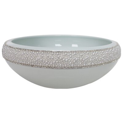 Audrey Circular Vessel Bathroom Sink