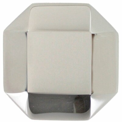 Asscher 3 Bathroom Sink Drain Finish: Polished, Installation Method: Overflow