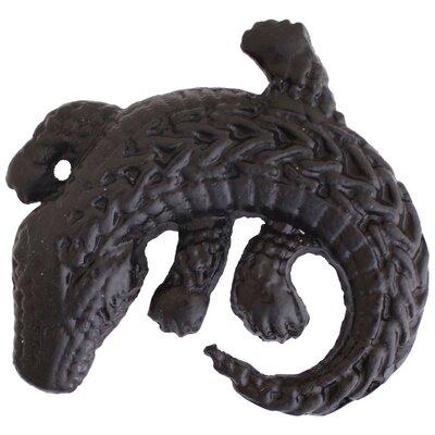 Gator Grid Shower Drain Finish: Dark Bronze, Overflow: Yes