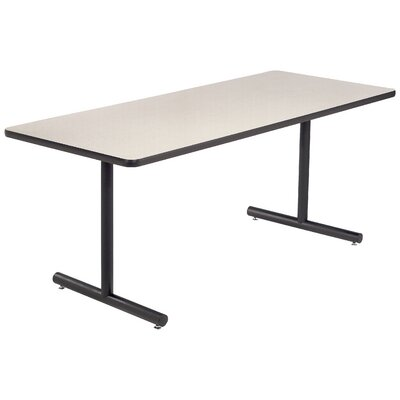 Training Table Size: 30''W x 72''D x 29''H