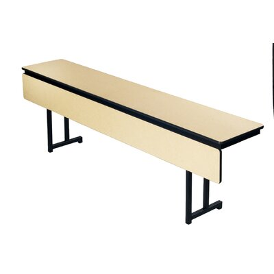 Training Table Size: 29 H x 60 W x 24 D