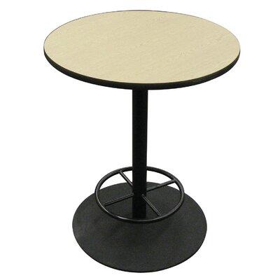 Round Gathering Table Size: 42 Diameter